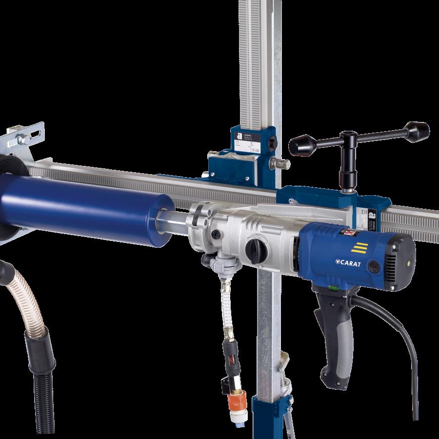 horizontal drill machine